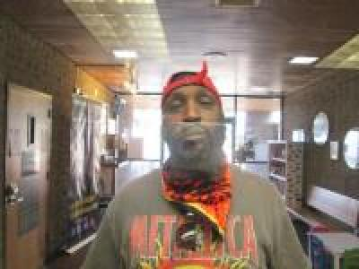 Carl Terelle Welch a registered Sex Offender of California