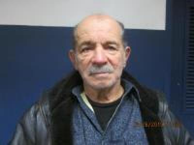 Carmelo Cortes a registered Sex Offender of California