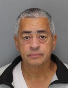 Carmelo Martinez a registered Sex Offender of California