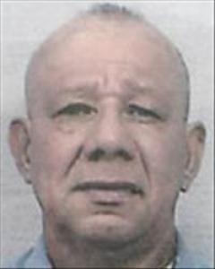 Carmen Mendoza a registered Sex Offender of California