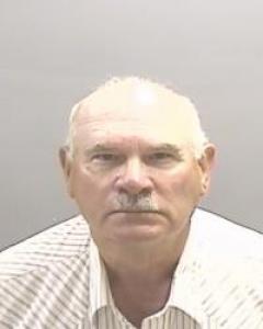 Carrel Eversoll Weldon a registered Sex Offender of California