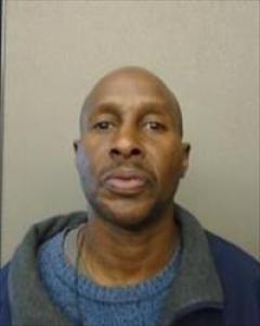 Carrol Joseph White a registered Sex Offender of California