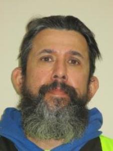 Casey Hernandez a registered Sex Offender of California