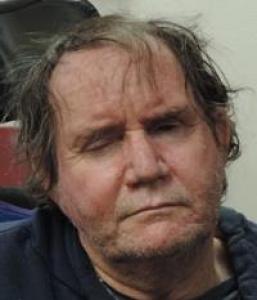 Casey Kenneth Larsen a registered Sex Offender of California