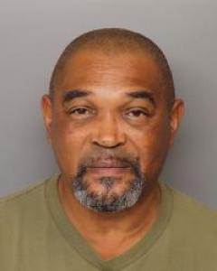 Cashious Burdine Jr a registered Sex Offender of California