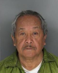 Casiano Macawili a registered Sex Offender of California