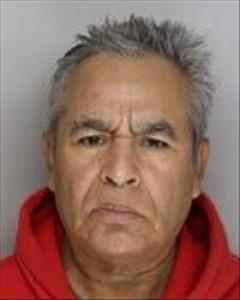 Castaneda Martinez Martinez a registered Sex Offender of California