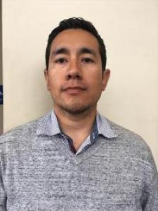 Castro Alfredo Martinez a registered Sex Offender of California