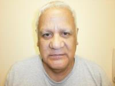 Cecil Briones Pelayo a registered Sex Offender of California