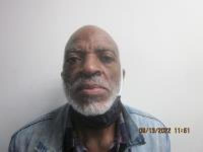 Cedric Parker a registered Sex Offender of California