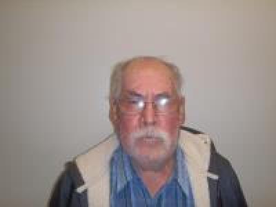 Celestino Carbajal Jiminez a registered Sex Offender of California