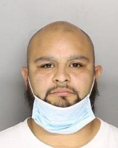 Celestino Rodriguez a registered Sex Offender of California