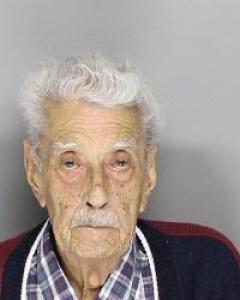 Cenobio Lopez a registered Sex Offender of California