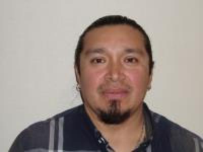 Cesar Armando Briceno a registered Sex Offender of California