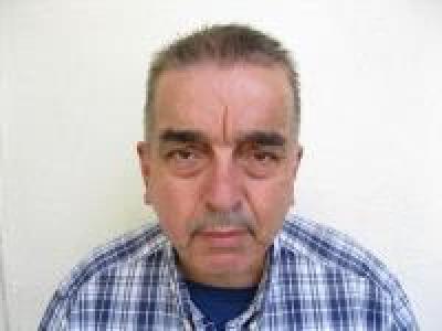Cesar Gerardo Davila a registered Sex Offender of California