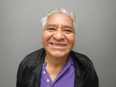 Cesar Augusto Delacruz a registered Sex Offender of California