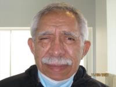 Cesar Fernando Estrada a registered Sex Offender of California