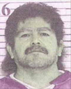 Cesar Augusto Hansen a registered Sex Offender of California