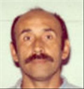 Cesar Augusto Malarin a registered Sex Offender of California