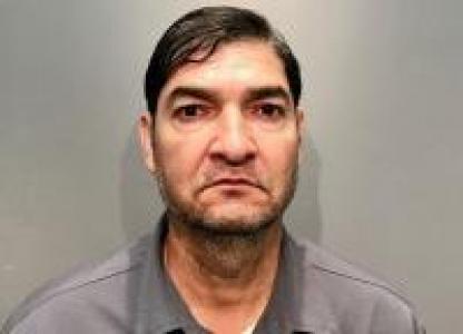 Cesar Moreno a registered Sex Offender of California