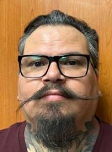 Cesar Rene Ortega a registered Sex Offender of California