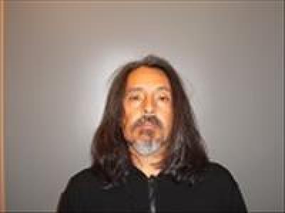 Cesar Alfredo Pacheco a registered Sex Offender of California