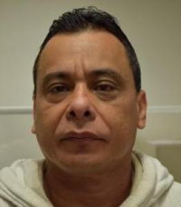 Cesar Albino Perez a registered Sex Offender of California