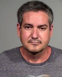 Cesar Reynoso a registered Sex Offender of California