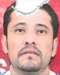 Cesar Alejandro Saldana a registered Sex Offender of California