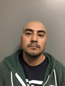 Cesar Sandoval a registered Sex Offender of California