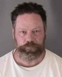 Chad Bishop a registered Sex Offender of California