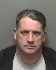 Chad Darin Haacke a registered Sex Offender of California