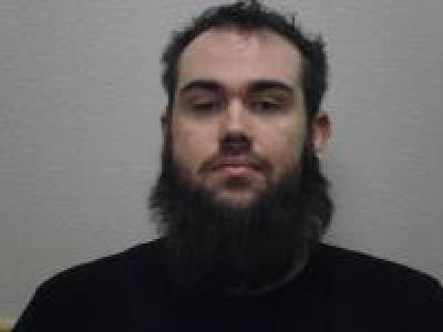 Chance Jondgeard Pierce a registered Sex Offender of California