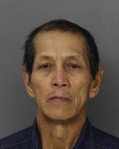 Chanh Truong a registered Sex Offender of California