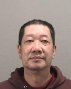 Chan Chung a registered Sex Offender of California