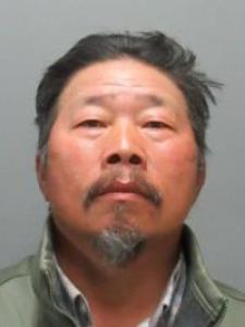 Chao Vang a registered Sex Offender of California
