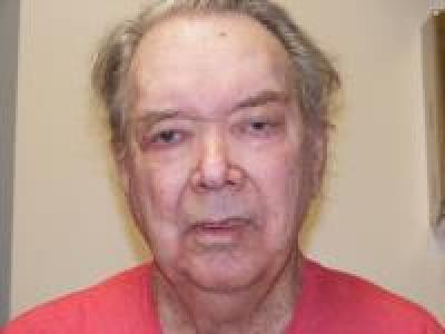 Charles Elliott Andrus a registered Sex Offender of California