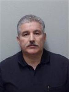 Charles Aviles a registered Sex Offender of California