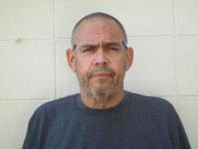 Charles Higinio Ayers a registered Sex Offender of California