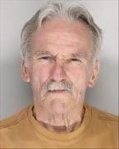 Charles Aznoe a registered Sex Offender of California