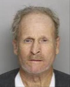 Charles Bagwell a registered Sex Offender of California