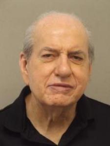 Charles Michael Baker a registered Sex Offender of California