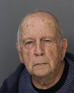 Charles Barney a registered Sex Offender of California