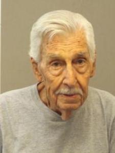 Charles Edwin Bearden a registered Sex Offender of California