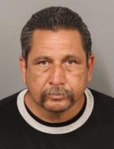 Charles Bejar a registered Sex Offender of California