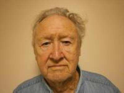 Charles Thomas Bostwick a registered Sex Offender of California