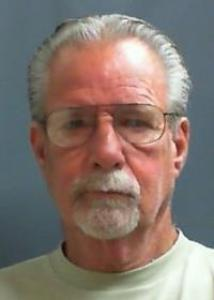 Charles Raymond Braudway a registered Sex Offender of California