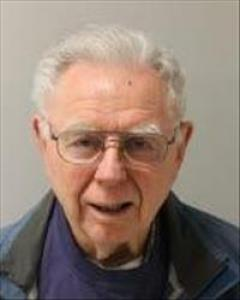 Charles Edward Brown a registered Sex Offender of California