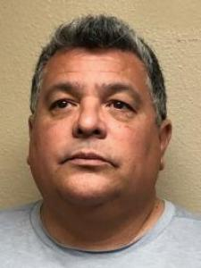 Charles Louis Bustamante III a registered Sex Offender of California