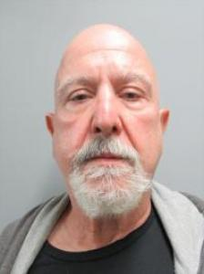 Charles James Cabral a registered Sex Offender of California
